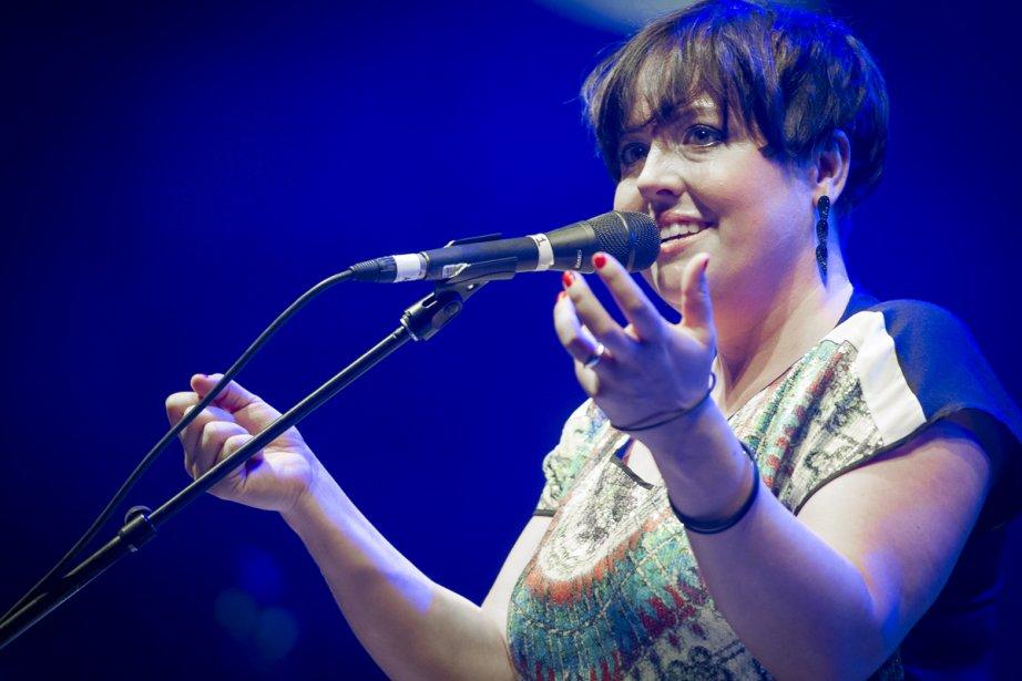 Ariane Moffatt a remanié plusieurs de ses chansons... (Photo: Olivier Pontbriand, La Presse)