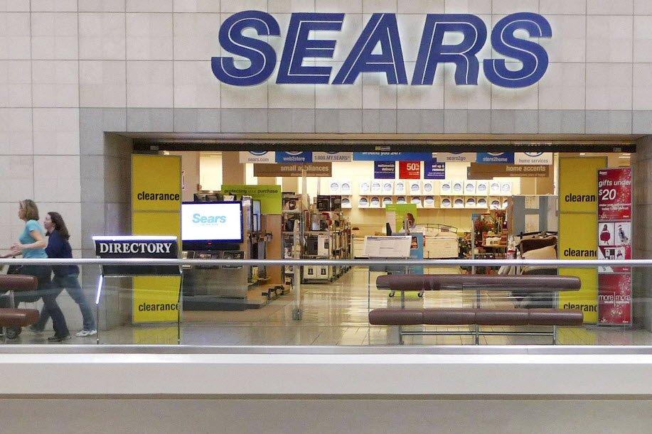Sears Canada (