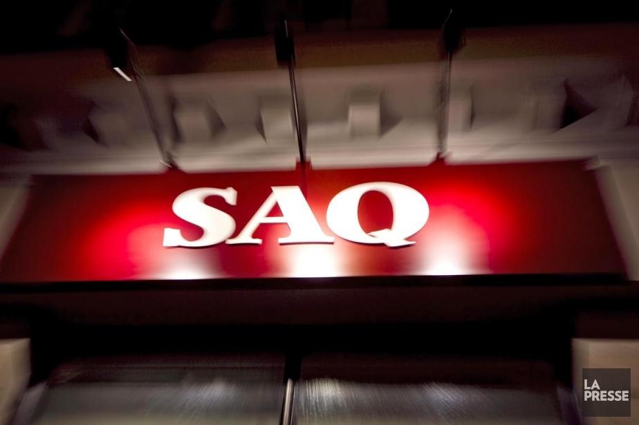 La SAQ a conclu son exercice... (Photo Alain Roberge, Archives La Presse)