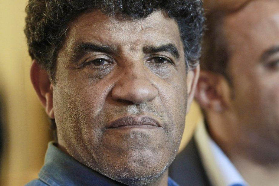 Beau-frère de l'ancien «Guide de la révolution» libyenne,... (PHOTO DARIO LOPEZ-MILLS, ARCHIVES AP)