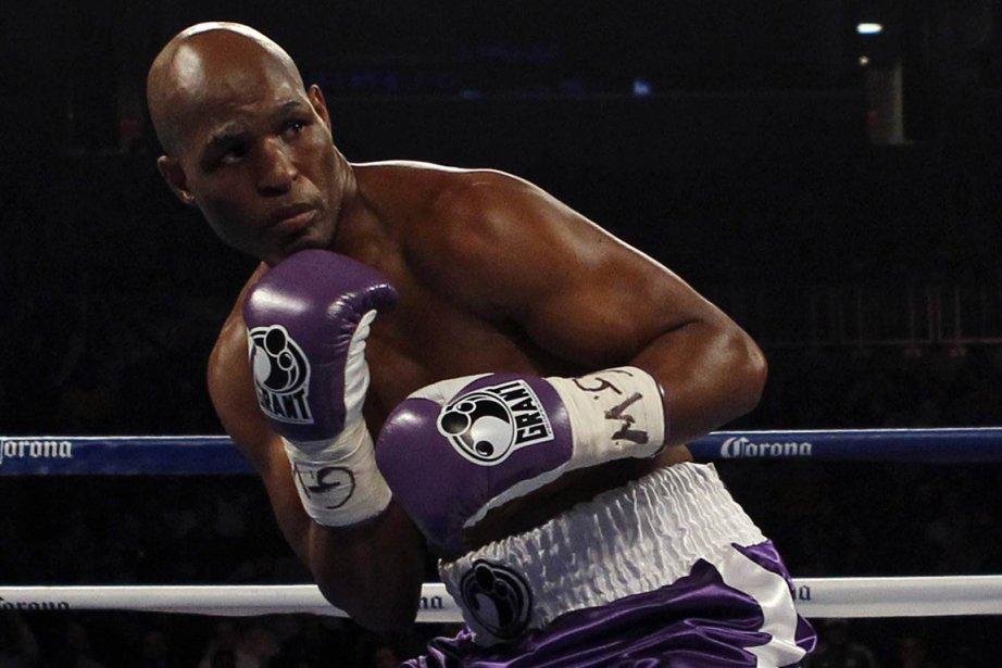 L'IBF et Showtime doivent annoncer incessamment que Bernard... (Photo : Adam Hunger, archives Reuters)