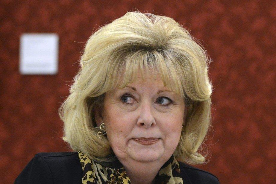 L'enquête indépendante sur les dépenses de Pamela Wallin,... (Photo Sean Kilpatrick, La Presse Canadienne)