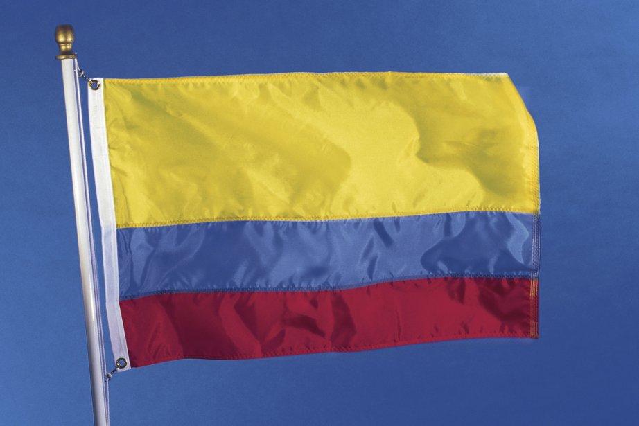 Le principal défi pour la Colombie, qui a... (Photothèque La Presse)