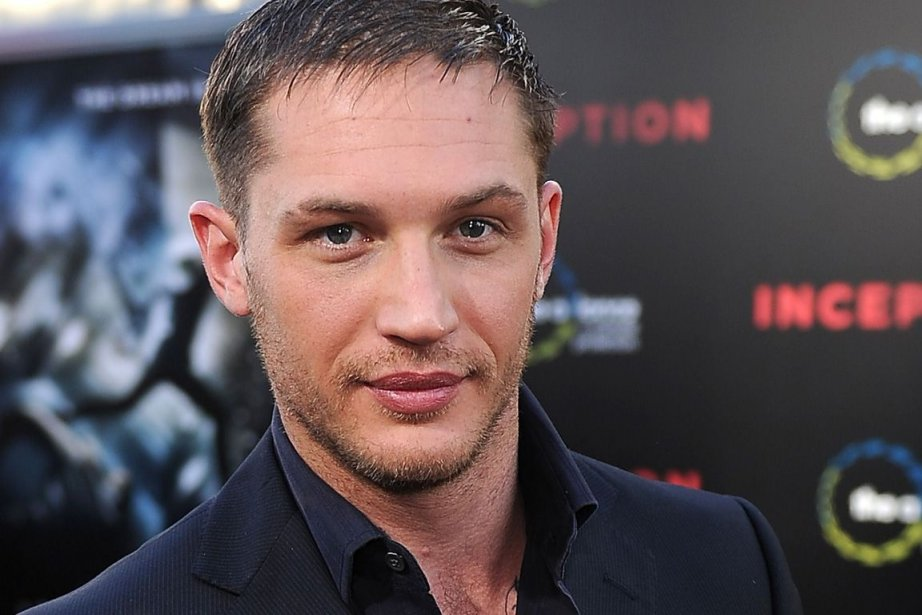 Tom Hardy... (PHOTO AFP)