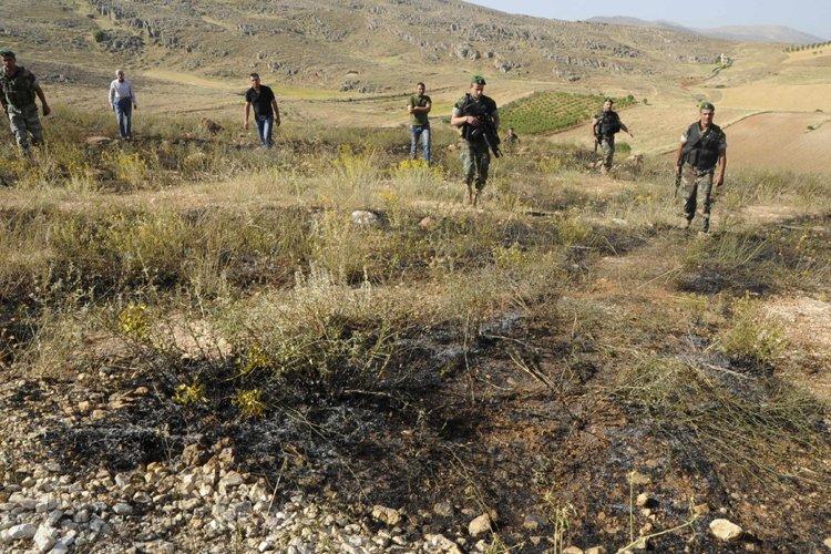 L'incident s'est déroulé dans une zone agricole de... (Archives Reuters)