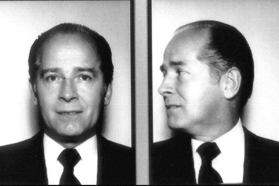 James «Withey» Bulger (sur une photo prise en... (Photo Associated Press, archives FBI)