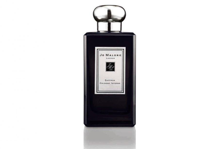 "La fragrance ""Cologne Intense Saffron"" sera disponible à... (Photo fournie par Jo Malone)"