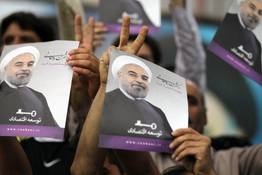Les attentes de la population envers le président... (PHOTO ATTA KENARE, AFP)