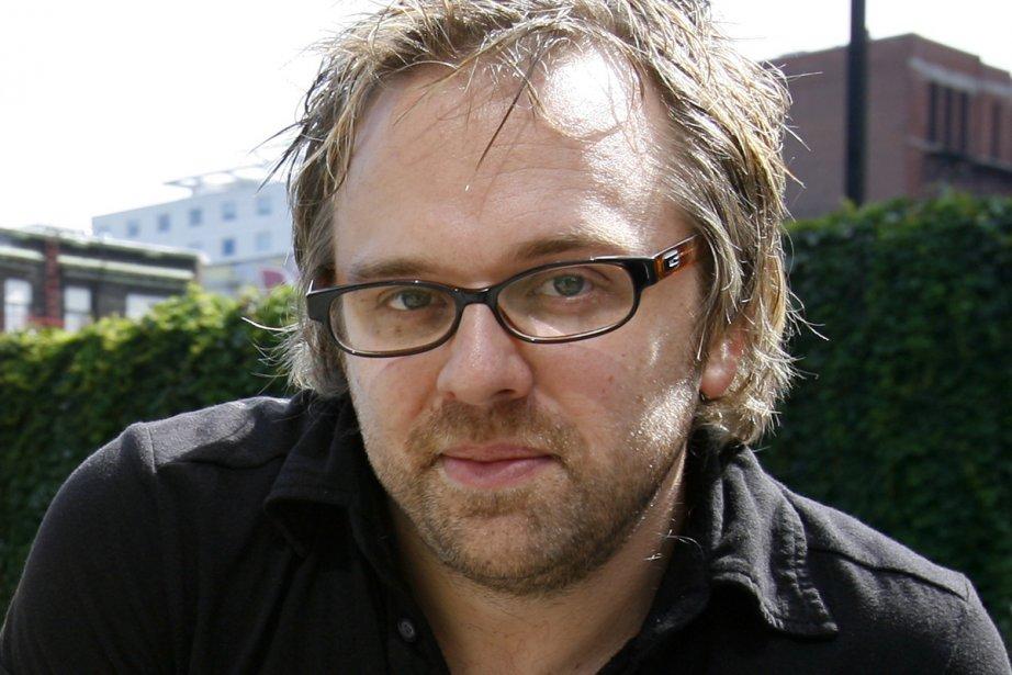 Le scénariste et réalisateur Stéphane Lapointe tournera une... (Photo: Alain Roberge, archives La Presse)