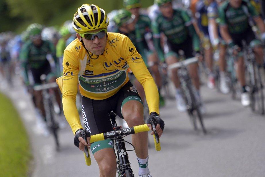 Les Grands Prix cyclistes de Québec et de... (Photo Jeff Pachoud, AFP)