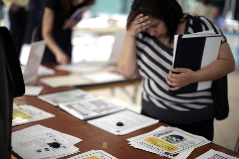 «On peut ressentir une certaine honte à la... (Photo Lucy Nicholson, archives Reuters)