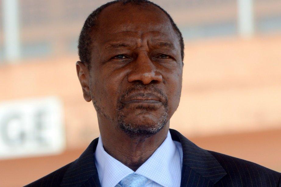 L'opposition guinéenne conteste la date du 30 juin,... (PHOTO CELLOU BINANI, AFP)