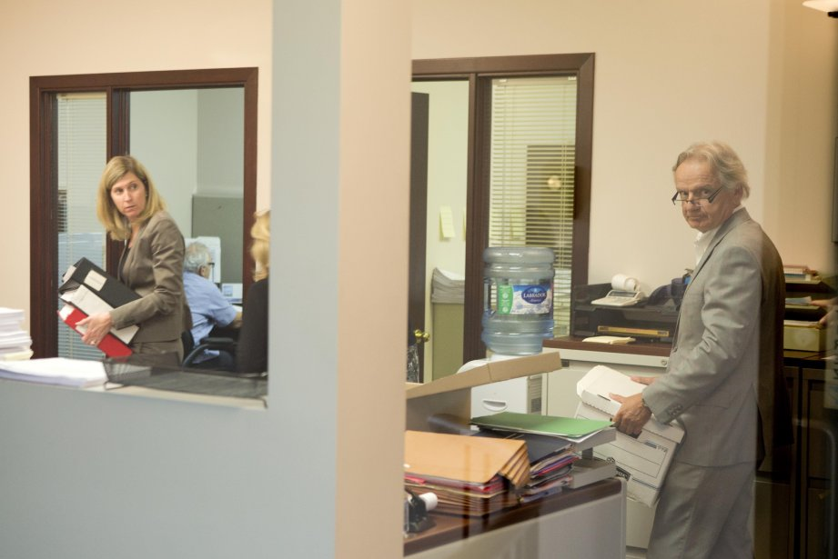 Des enquêteurs du Bureau de la concurrence avaient... (Photo Alain Roberge, La Presse)