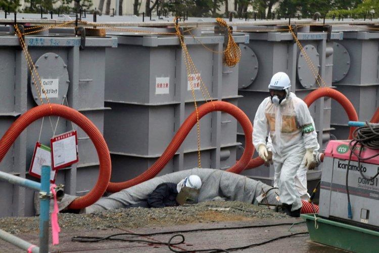 Une députée pro-nucléaire japonaise du parti au pouvoir a... (Photo: AFP)