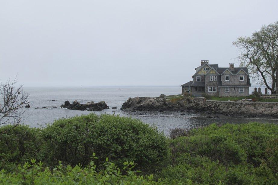 Kennebunkport est reconnue comme destination cossue du Maine. Elle compte de plus en plus de bonnes tables. (Photo Émilie Bilodeau, La Presse)