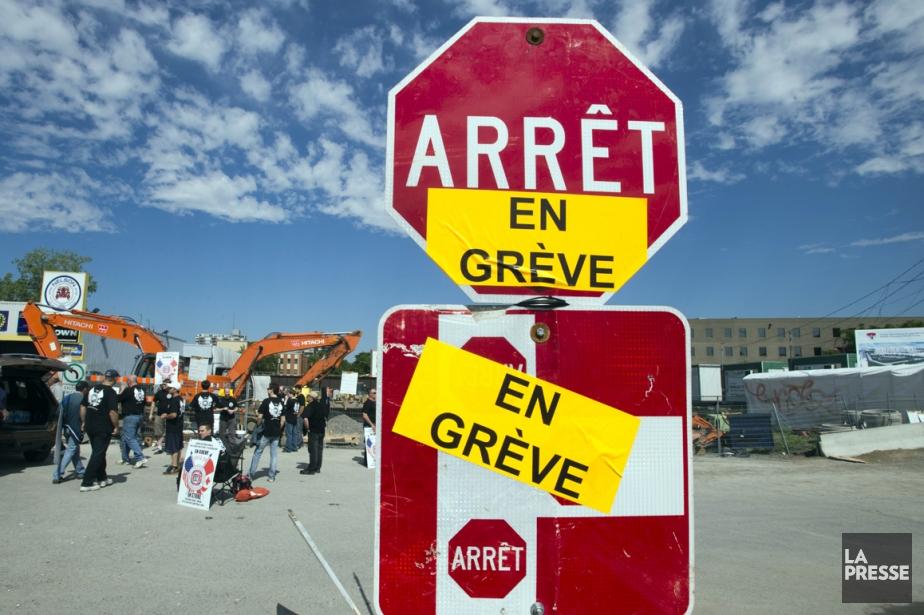 Malgré la tentative de rapprochement d'un... (Photo La Presse Canadienne)