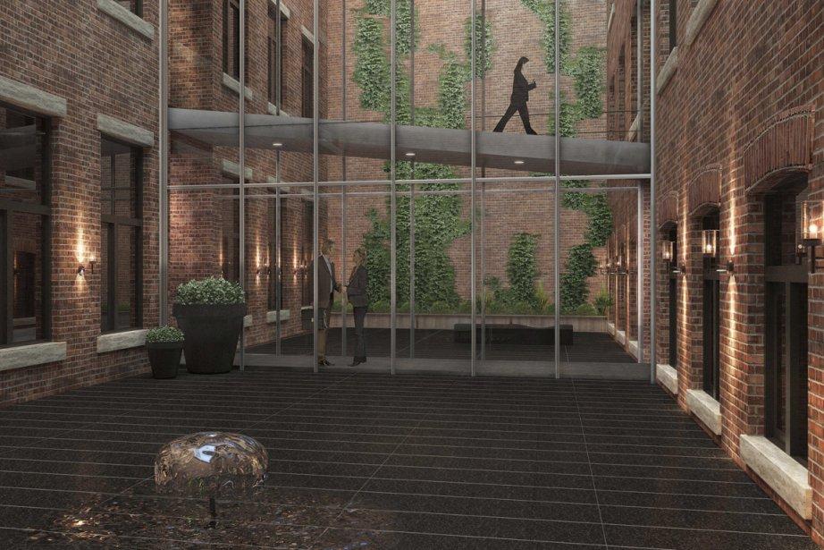 Plusieurs projets résidentiels dans... (Illustration fournie par projets Europa)