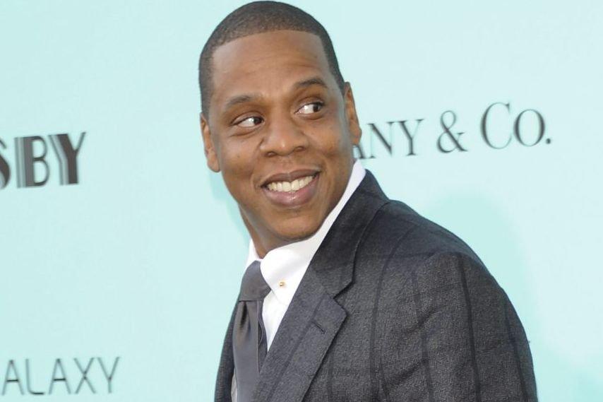 Jay-Z... (Photo: AP)