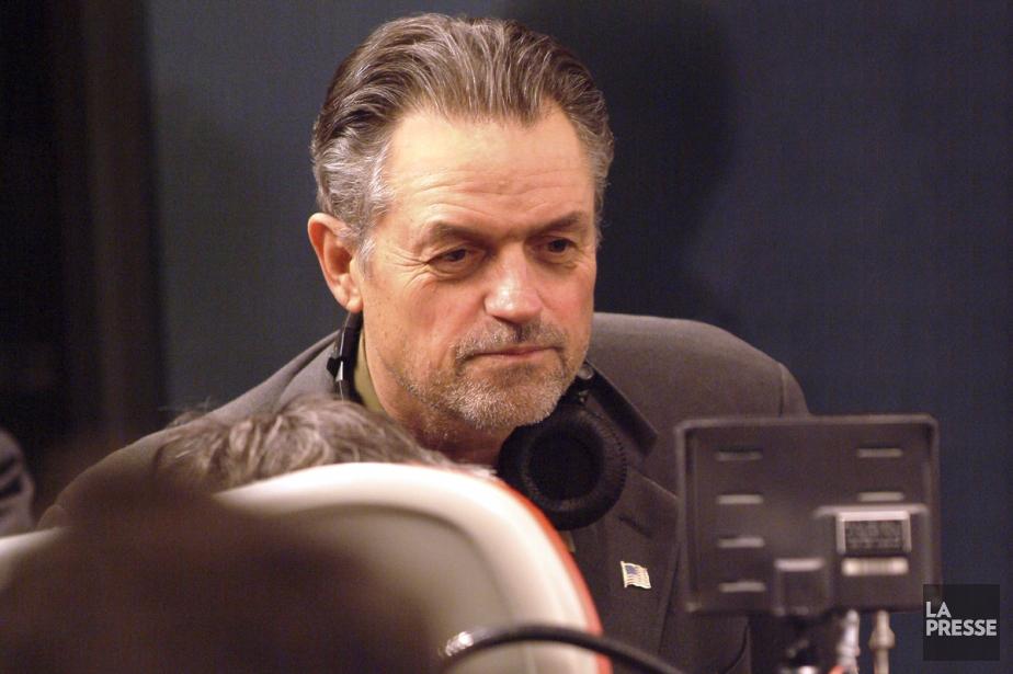 Le réalisateur Jonathan Demme... (Photo: archives La Presse)