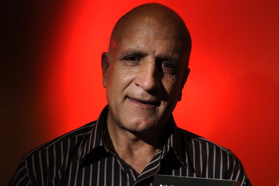 Robert Sirois, ancien joueur de la LNH, a... (Photo Bernard Brault, archives La Presse)