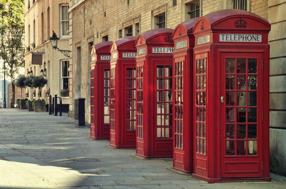 Londres et Paris restaient en 2012 les villes de... (PHOTOTHÈQUE LA PRESSE)