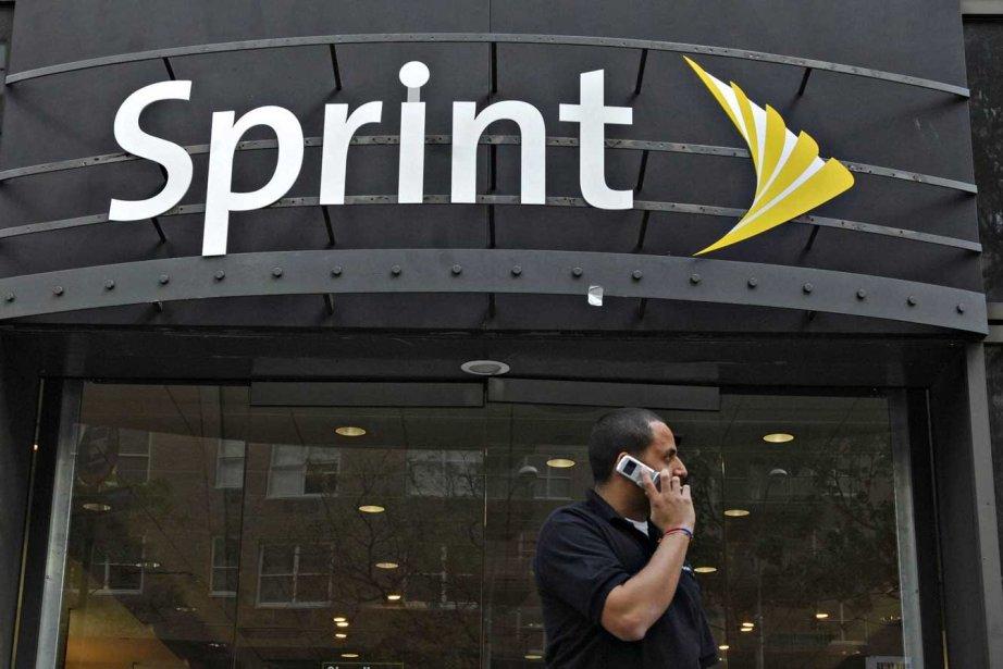 Sprint a annoncé dans un communiqué qu'il proposait... (PHOTO BLOOMBERG NEWS)