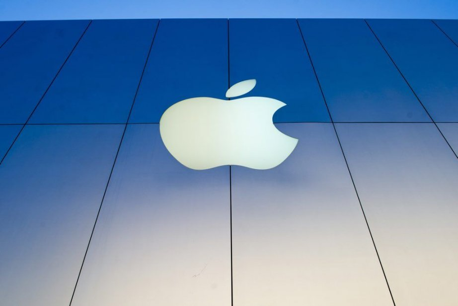 Apple est accusé d'avoir orchestré une entente entre... (Photo David Paul Morris, Bloomberg)
