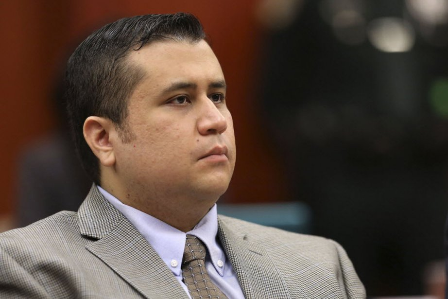Les procureurs affirment que George Zimmerman, qui s'identifie... (PHOTO JOE BURBANK, REUTERS)