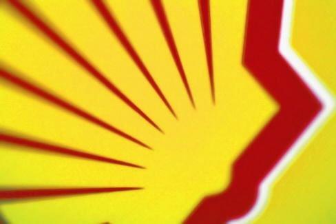La compagnie pétrolière Shell a annoncé... (Photo Archives Agence France-Presse)
