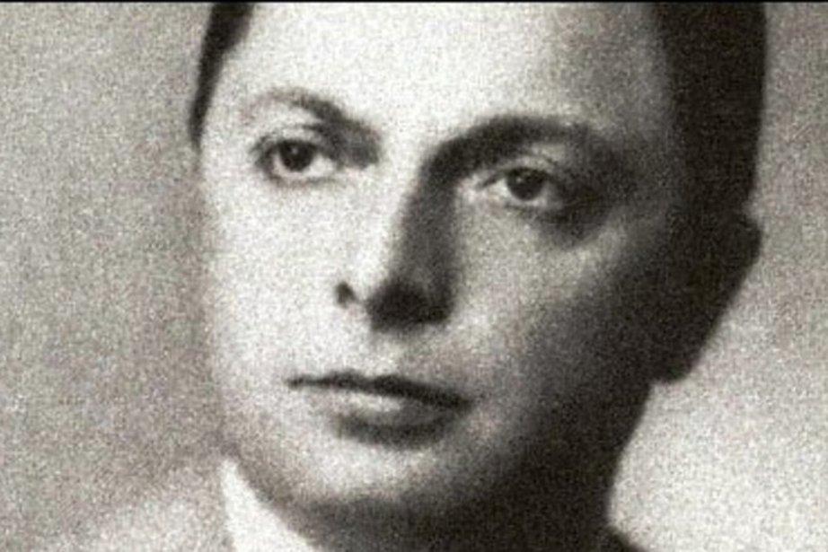 Giovanni Palatucci, parfois surnommé le «Schindler» italien, mort... (Photo Giovanni Palatucci)