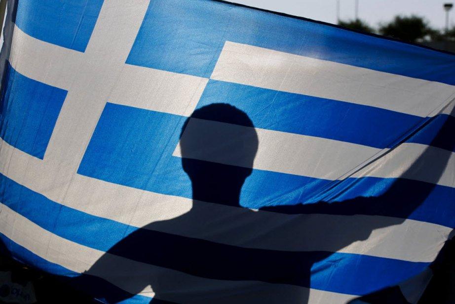 La Grèce ne connaîtra pas de «problèmes de... (Photo Yannis Behrakis, Reuters)