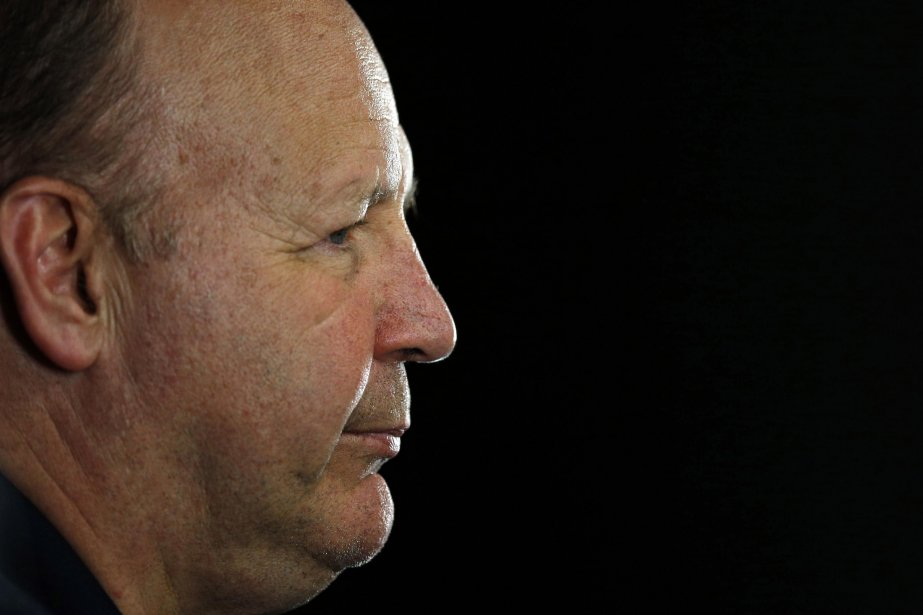 Claude Julien... (Photo Brian Snyder, Reuters)