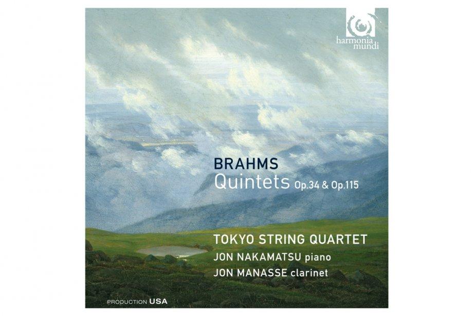 Le Quatuor Tokyo, qui met fin à ses activités cet été, propose, parmi quelques...