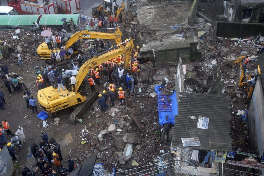 Une enquête est en cours sur les causes... (PHOTO AFP)