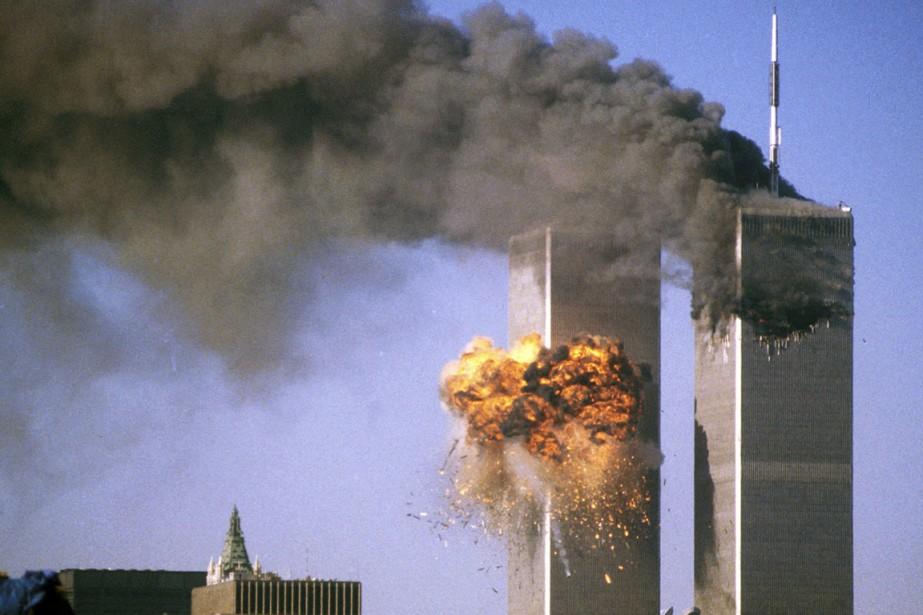 Au total, 2753 personnes avaient été tuées dans... (Photo Sean Adair, archives Reuters)