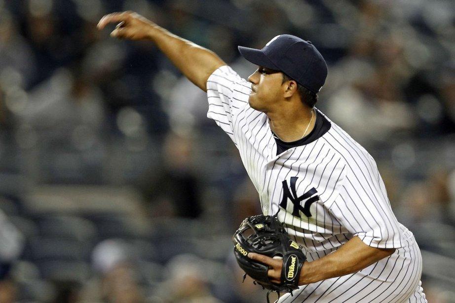 Les Yankees de New York ont offert une... (Photo Adam Hunger, REUTERS)