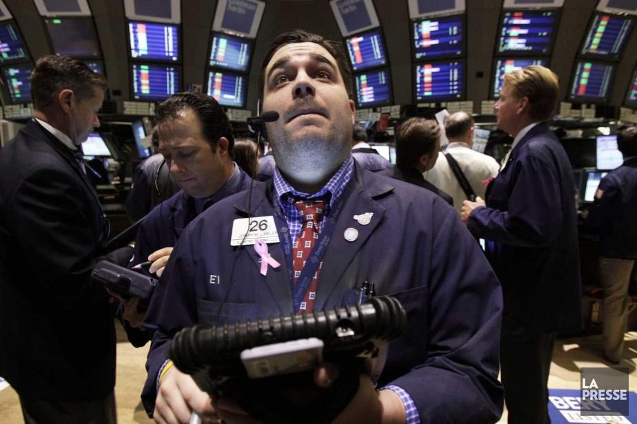 Depuis plusieurs années, les marchés financiers sont... (PHOTO ARCHIVES AP)