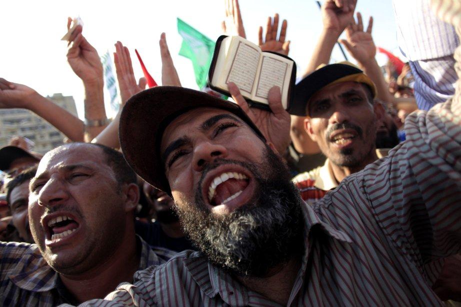 La nomination de Adel al-Khayyat avait provoqué un... (PHOTO Khalil Hamra, AP)