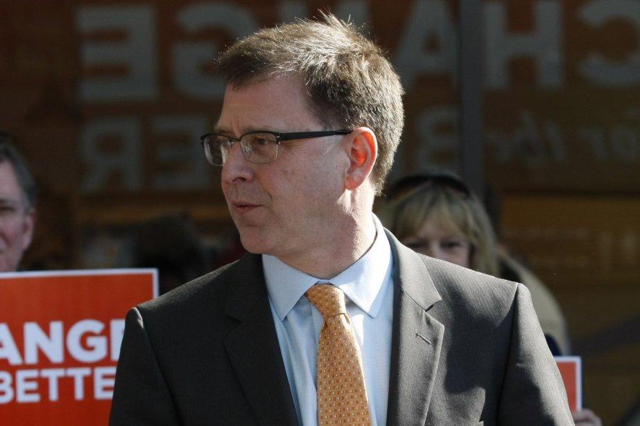 Adrian Gordon... (Photo Chad Hipolito, La Presse Canadienne)