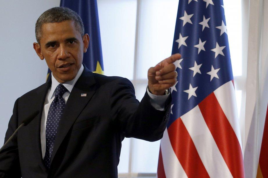 Les nominations de Maison-Blanche sont jugées invalides par... (Photo REUTERS)
