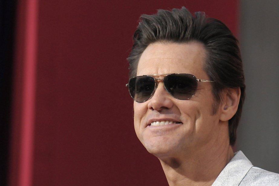 Jim Carrey... (PHOTO PC/AP)