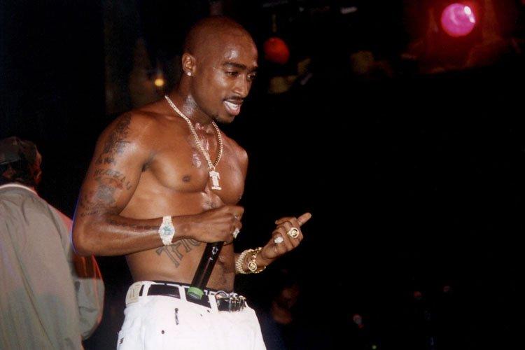 Tupac Shakur a été assassiné en 1996, à...