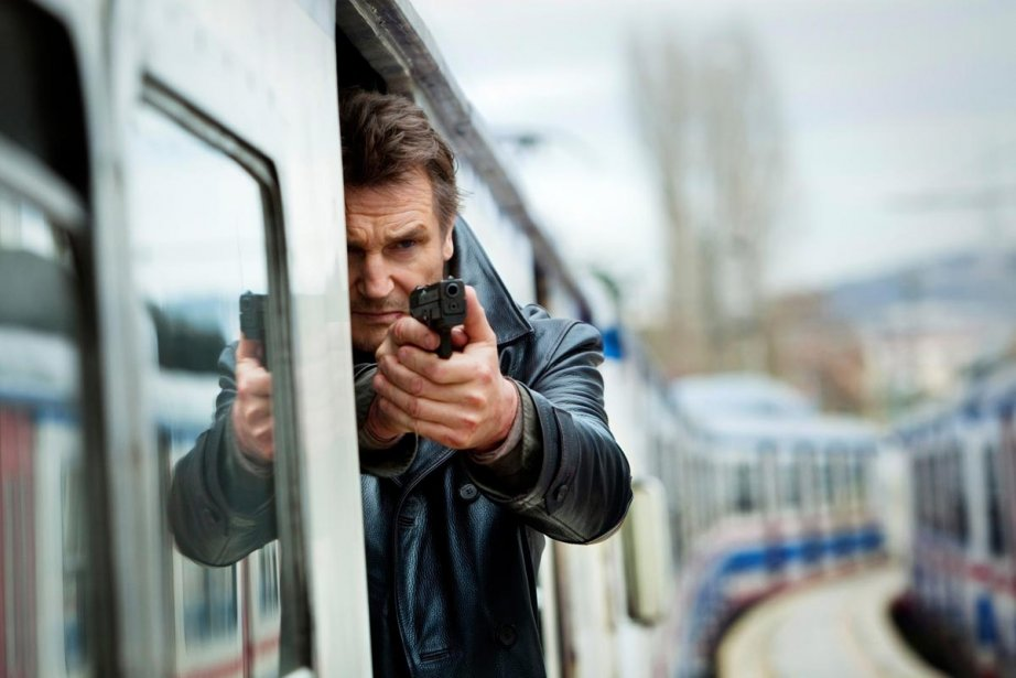 Liam Neeson dans Taken 2... (Photo: fournie par 20th Century Fox)