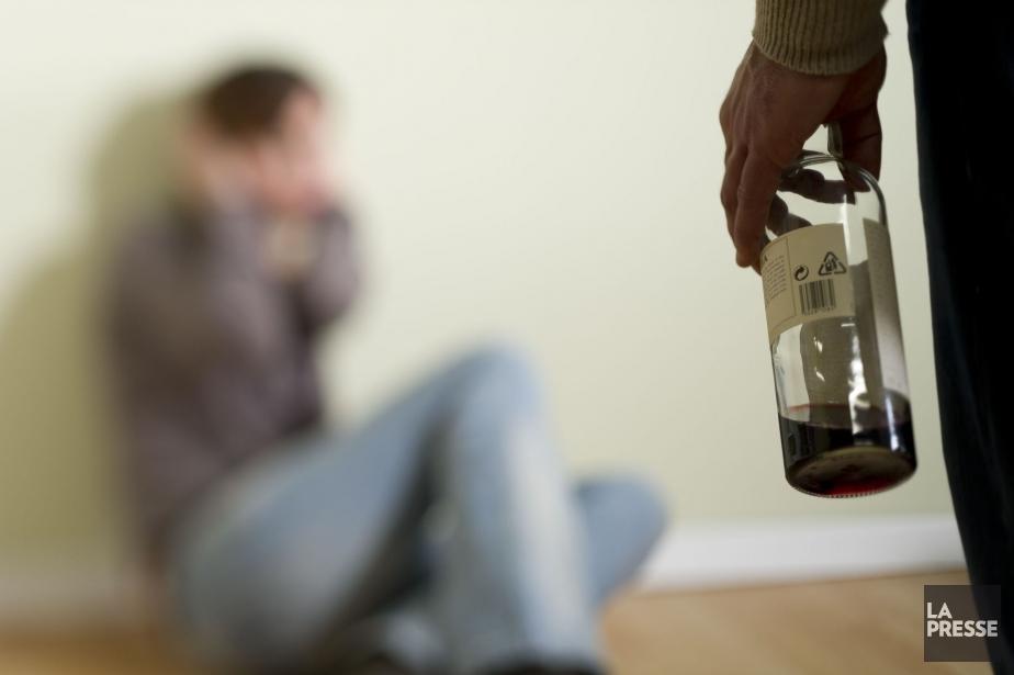 Alors que la moyenne canadienne du taux d'infractions... (Photothèque La Presse)