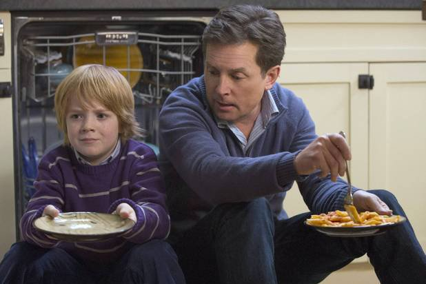 The Michael J. Fox Show... (Photo: Sony Pictures television)