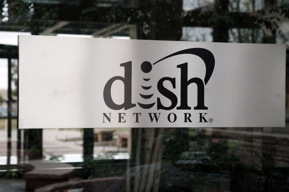 Clearwire avait soutenu brièvement un rapprochement avec Dish,... (Photo Rick Wilking, Reuters)