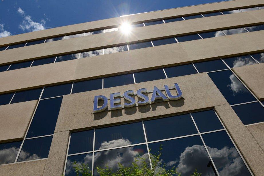 Dessau a été exclue des marchés publics pour... (Photothèque le Soleil, Patrice Laroche)