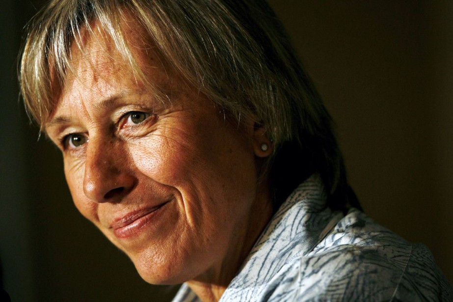 Martina Navratilova... (Photo: Reuters)