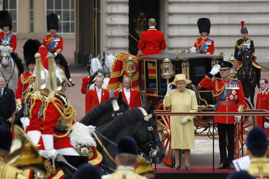 Les contribuables britanniques ont dépensé 1,37 million $US... (Photo Sang Tan, AP)