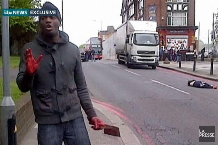 Les incidents contre les musulmans ont augmentédepuis le... (PHOTO archives REUTERS / ITV News)